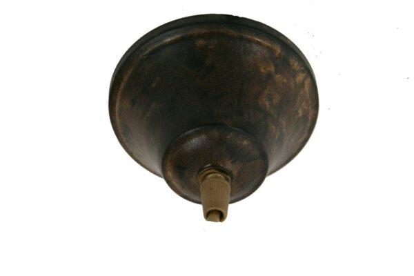 Uovo hanglamp - rond 30 cm - betonlook