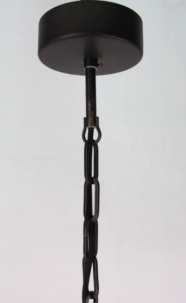 Industry vloerlamp - 1 lichts - betonlook