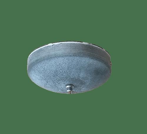 Industria Maxi hanglamp - Beton