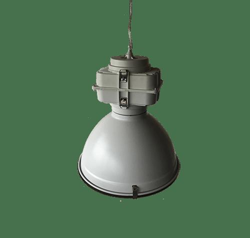 Industria Maxi hanglamp - wit
