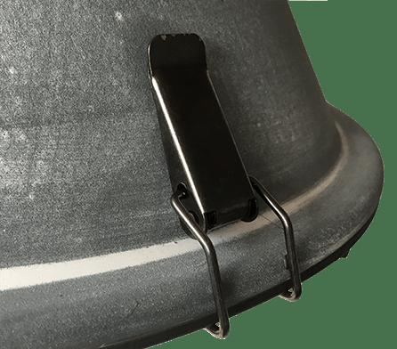 Fabbrica hanglamp - beton